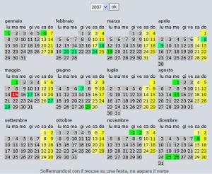 Calendario 2020 Ticino.Calendario Festivita Ticino 2019 Ikbenalles